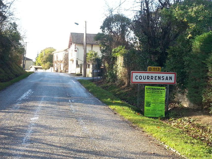 Jacques Brunel est né et a grandi à Courrensan, petit village de 400 habitants au coeur de l'Armagnac dans le Gers