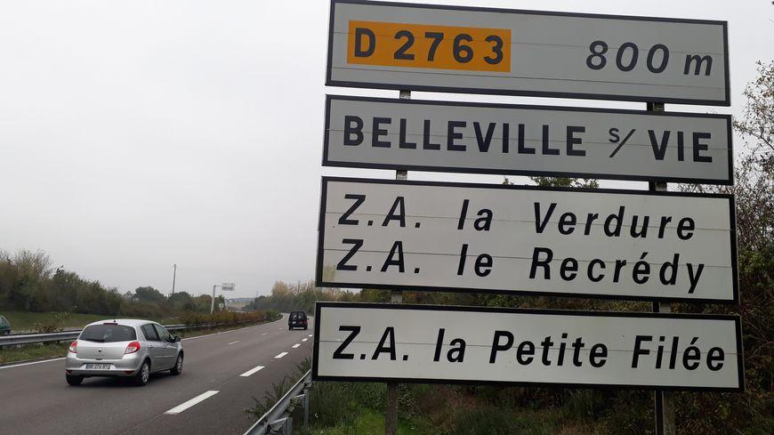 On a recensé une quinzaine de cambriolages ces derniers mois à Belleville-sur-Vie