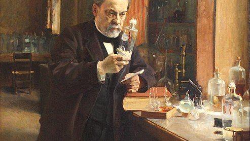 Louis Pasteur, la rage de découvrir