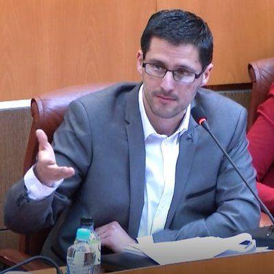 Petr'Anto Tomasi, membre du conseil syndical du PNRC