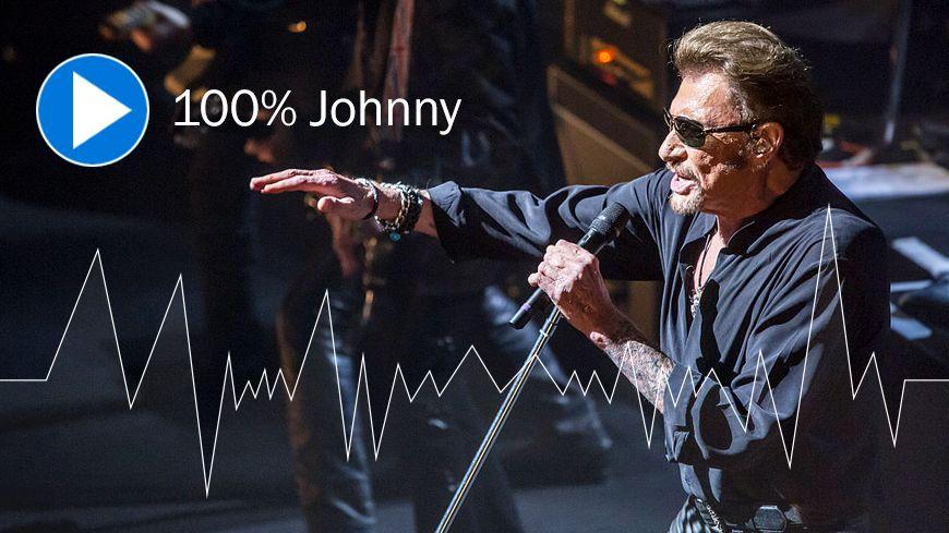 Johnny Hallyday Age >> France Bleu a rendu hommage à Johnny Hallyday avec une webradio dédiée