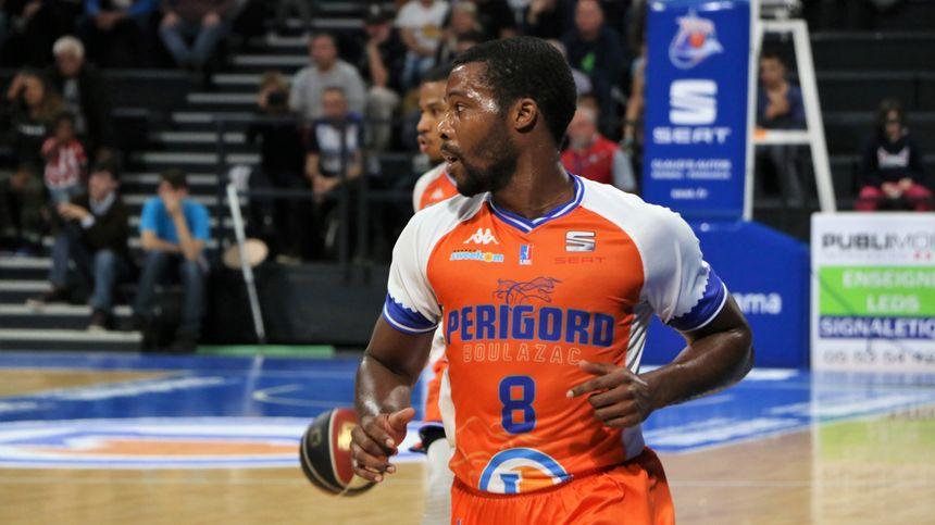Boulazac Basket Dordogne joue gros ce soir