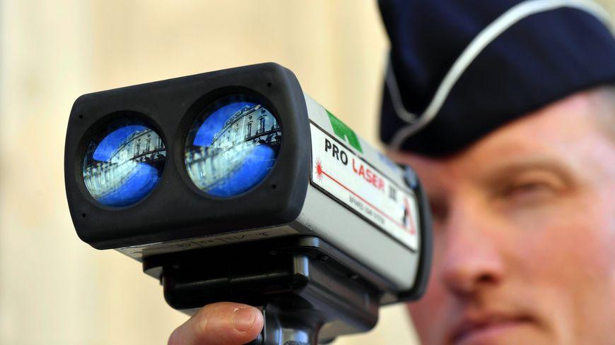 Les contrôles routiers se multiplient en ce week-end de Noël