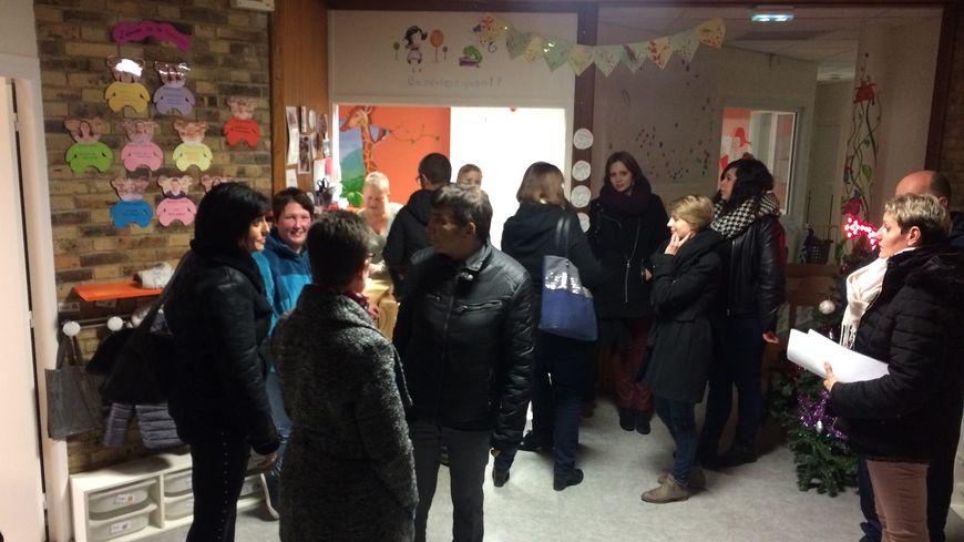 La crèche de La Frenaye accueille 25 enfants