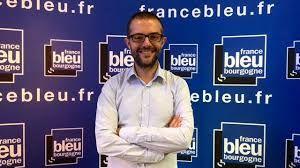 Denis Favier, le président de Shop in Dijon, la fédération des commerçants du centre-ville de Dijon