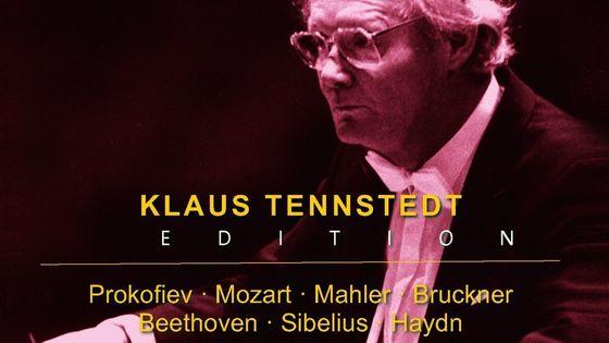 Klaus Tennstedt PROFIL