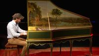 Bach | Concerto italien en fa majeur BWV 971 (Premier Mouvement) par Jean Rondeau