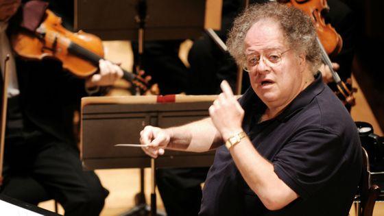 James Levine, chef historique du Metropolitan Opera de New York, est accusé d'agressions sexuelles par trois hommes