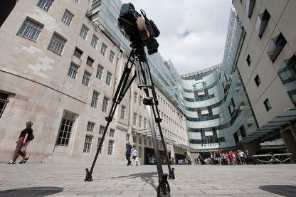 La BBC : un modèle de service audiovisuel public ?