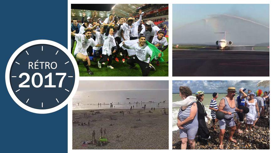 Les dix vidéos les plus vues de France Bleu Picardie