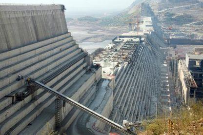 Le barrage de la Renaissance construit en Ethiopie inquiète l'Egypte
