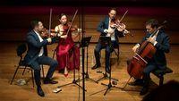 Franz Xaver Richter | Quatuor en sol mineur op. 5 (Tempo di minuetto) par le Quatuor Casal