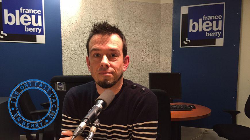 Mathieu Faucher