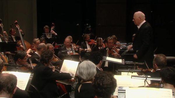 Concert L'Orchestre national de France joue Beethoven et Bartók  – Écouter en replay