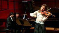 Grieg | Sonate pour violon et piano n° 2 en sol majeur par Ekaterina Valiulina et Ingmar Lazar