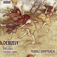 Préludes pour piano Livre II L 131 (123) : 6. Général Lavine eccentric