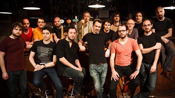 Jazz Culture : Ping Machine Concert littéraire