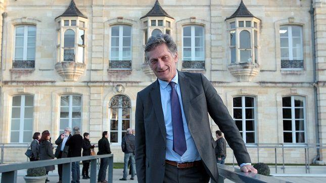Le représentant de M6, actionnaire des Girondins, s'est invité à la réunion prévue au Haillan.