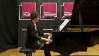 """Roland-Manuel I """"Hommage à Ravel"""" par Vanessa Wagner"""