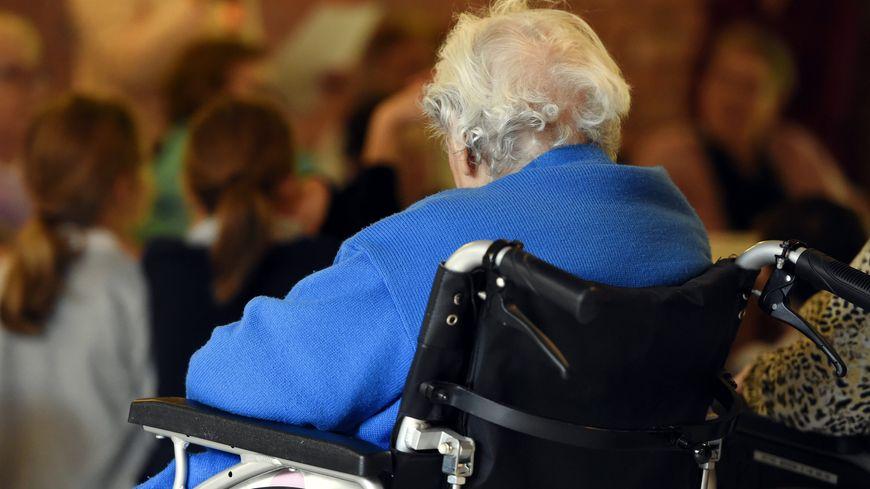 En Creuse, on compte selon la CGT un soignant pour 8 résidents