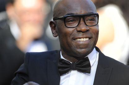 Lucien Jean-Baptiste - festival de Cannes, 2017