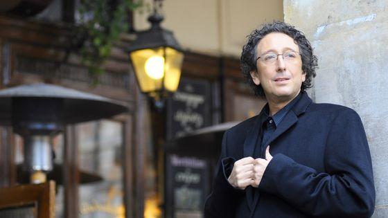 Jean-Marc Luisada, piano