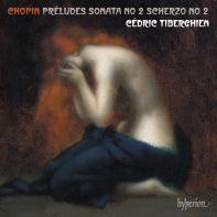 Chopin / Cécric Tiberghien