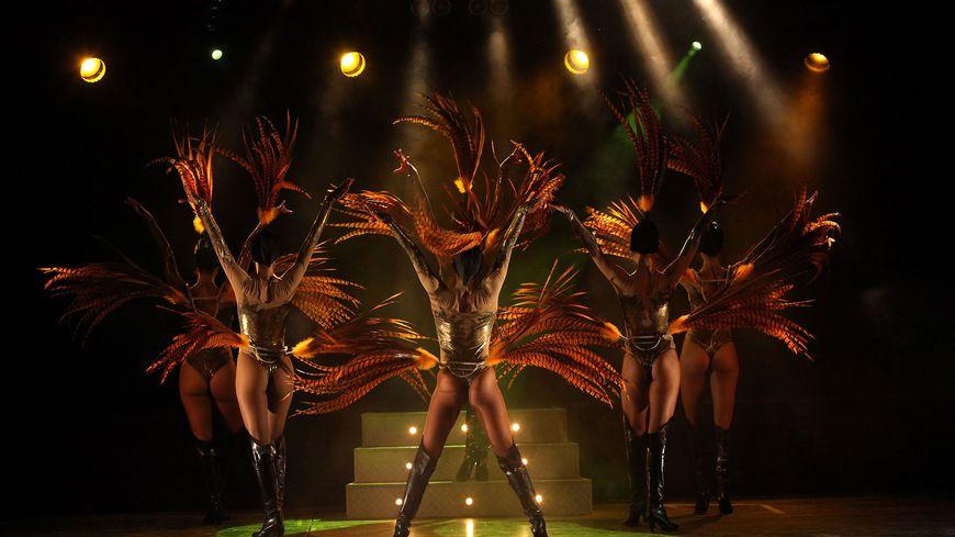 Extrait spectacle Cabaret Circus