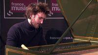 """Bach : """"Andante"""" du Concerto Italien BWV 971 par Jean Rondeau (clavecin)"""