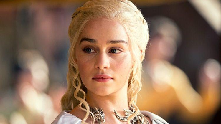 Une petite Daenerys est née en Sarladais.