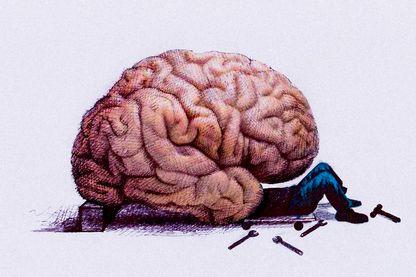 Réparer son mental