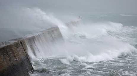 La Manche a été placée en vigilance orange pour vents forts