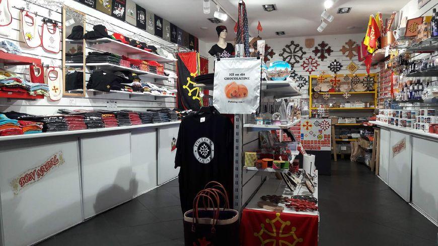Boutique Macarel à Toulouse