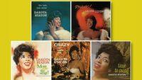 Jazz au Trésor : Dakota Staton - Five Classic Albums