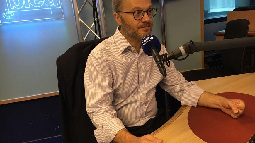 L'avocat Christophe Léguevaques.