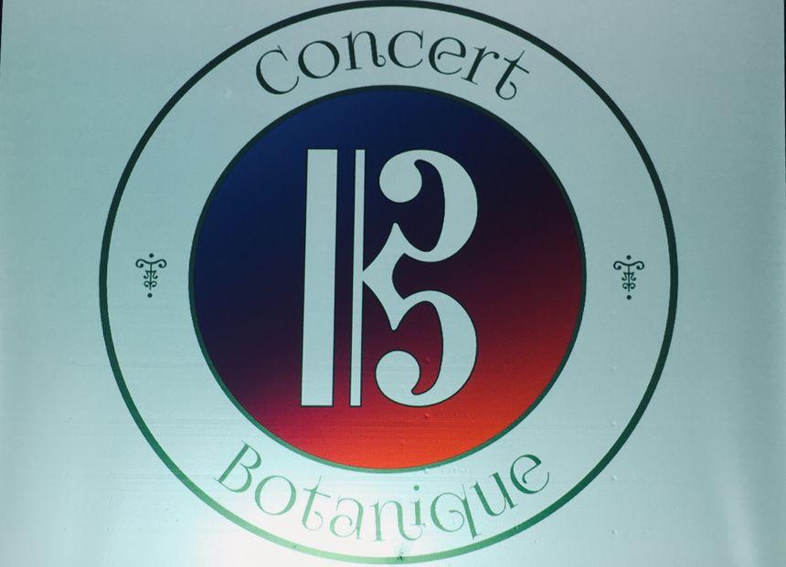 Les Concerts Botaniques à la Pépinière Botanique de Gaujacq