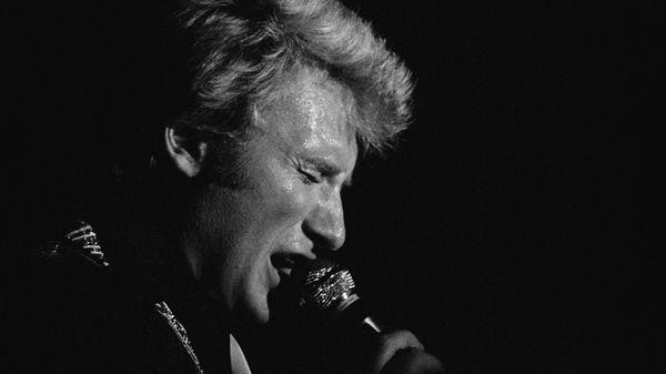 Johnny Hallyday : les secrets d'une voix infatigable