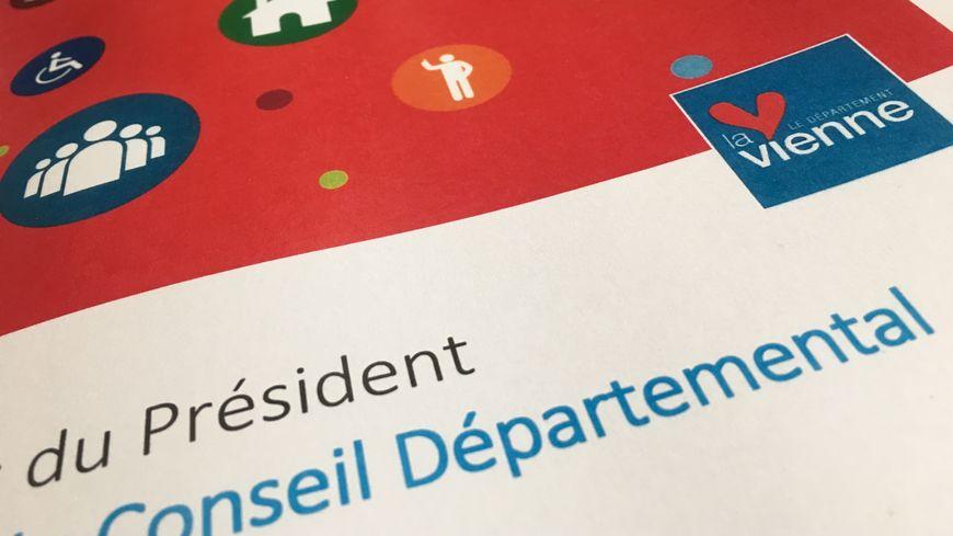 Le département privilégie une implantation du 35e collège à Vouneuil-sous-Biard.