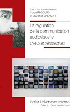 La Régulation de la communication audiovisuelle. Enjeux et perspectives