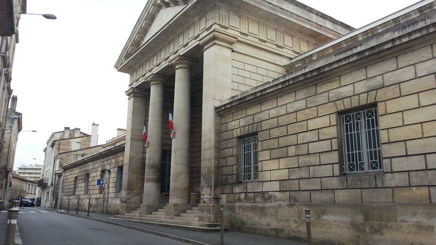 Sur cinq prévenus, quatre ont été jugés et condamnés ce vendredi par le tribunal correctionnel de Niort