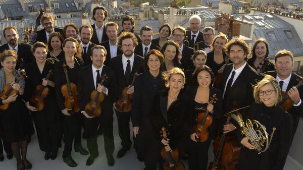 Claire Gibault, cheffe d'orchestre, est l'invitée de Musique Matin