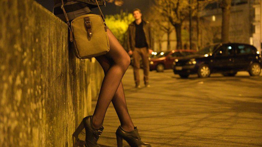 Prostituée isere