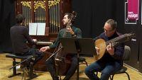 """Giovanni Felice Sances I """"Stabat Mater"""" par l'Ensemble Desmarest"""
