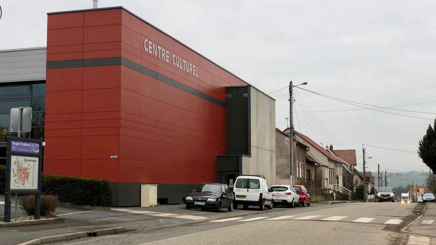 Diemeringen, le Centre Culturel