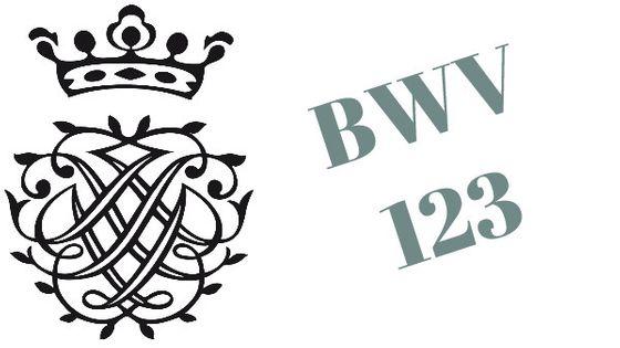 BWV 123