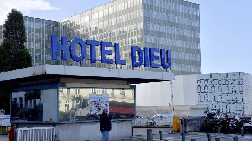 Le CHU de Nantes a besoin de donneuses d'ovocytes.