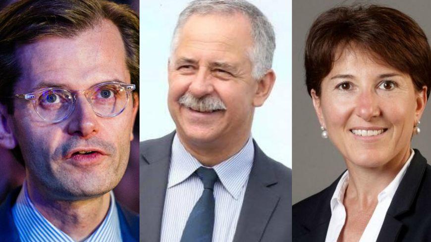 """Guillaume Larrivé est le député le plus actif, selon les données de """"Regards Citoyens"""""""