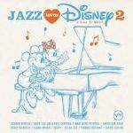 Album Jazz Loves Disney 2