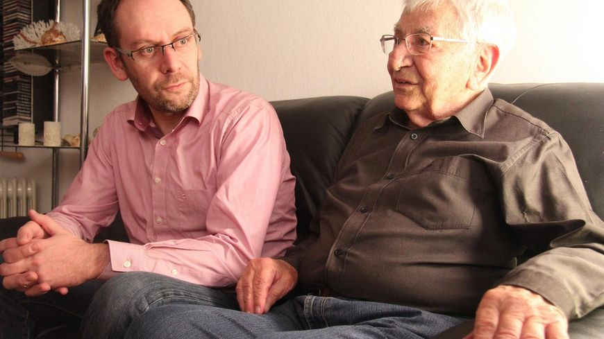 Jean Mercier définitivement relaxé, aux côtés de son avocat Mickaël Boulay