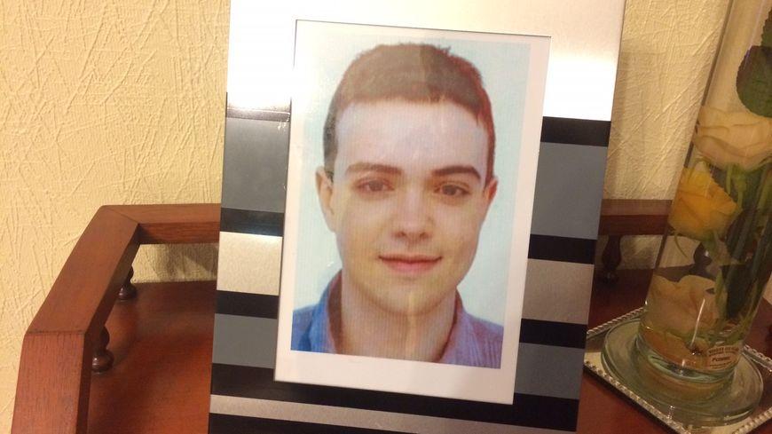 Adrien Fiorello avait 22 ans en 2010 lorsqu'il a disparu
